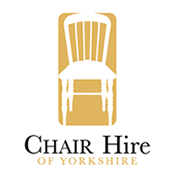 Wedding and event chair covers for hire in Yorkshire
